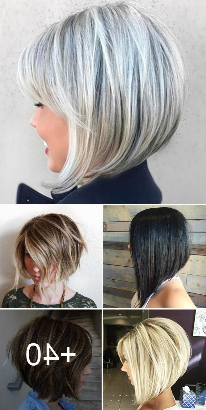 Short Hair Styles (View 4 of 20)