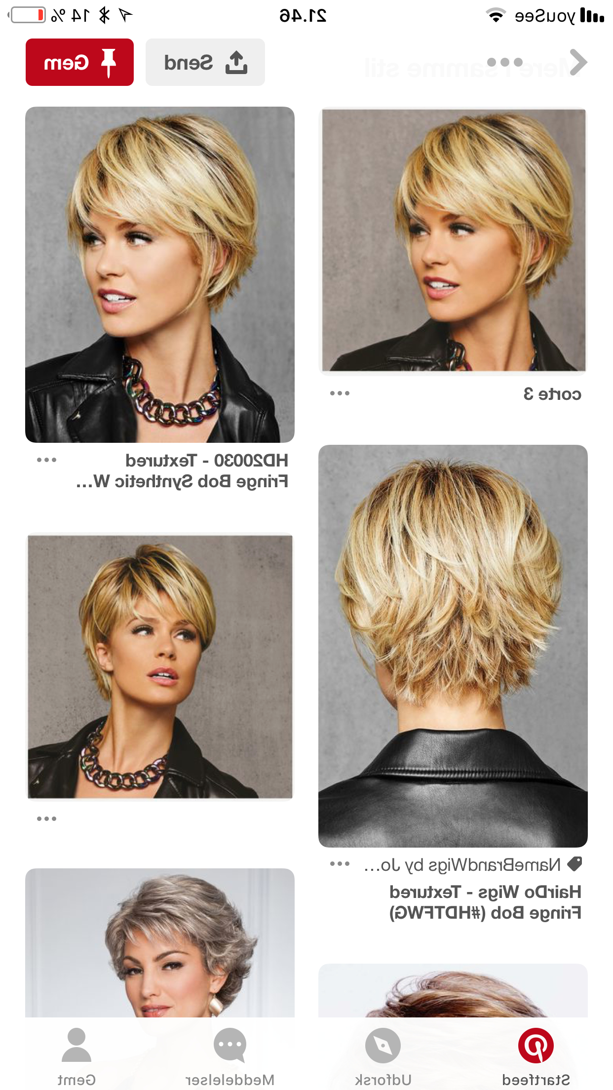 Well Known Oblique Feathered Bangs And A Pixie Cut Hairstyles Inside Hairstyles (View 7 of 20)