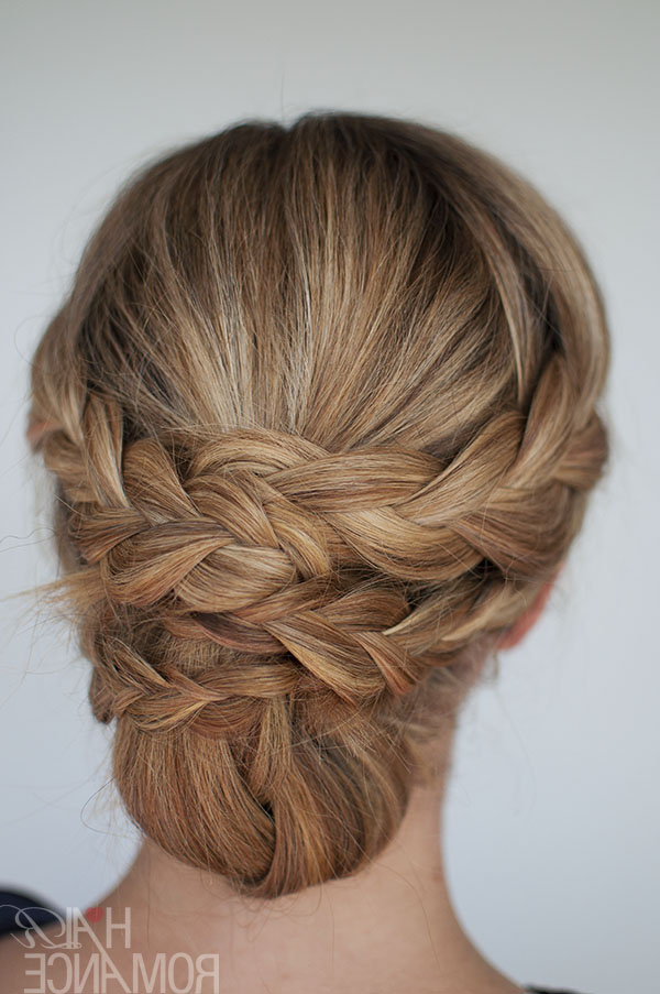 13 Spring Hairstyles (View 14 of 20)