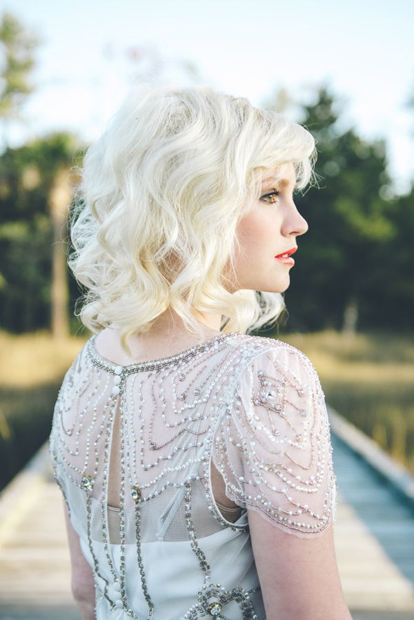 15 Super Cool Platinum Blonde Hairstyles To Try – Pretty With Regard To Trendy Ash Blonde Short Curls Hairstyles (View 8 of 20)