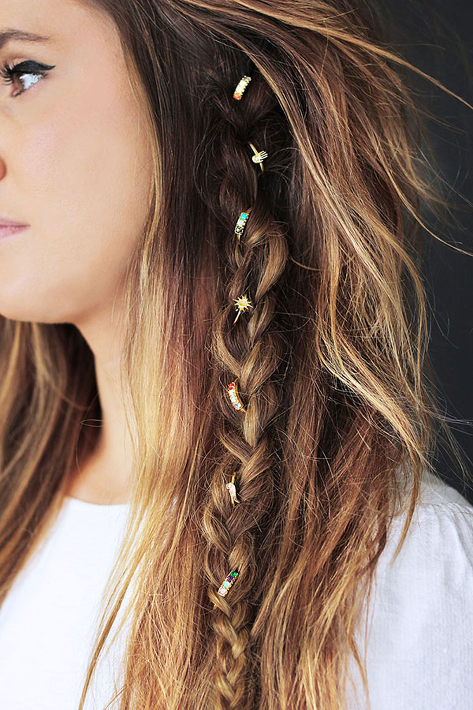 2019 Boho Braided Half Do Hairstyles For 17 Gorgeous Boho Braids You Need In Your Life (View 7 of 20)