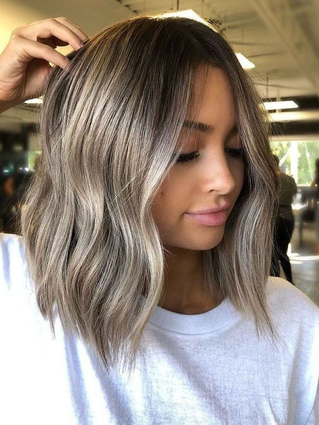 30 Best Hairstyle For Women: Short, Medium & Long Length With Famous Blonde Balayage On Long Voluminous Hairstyles (View 7 of 20)