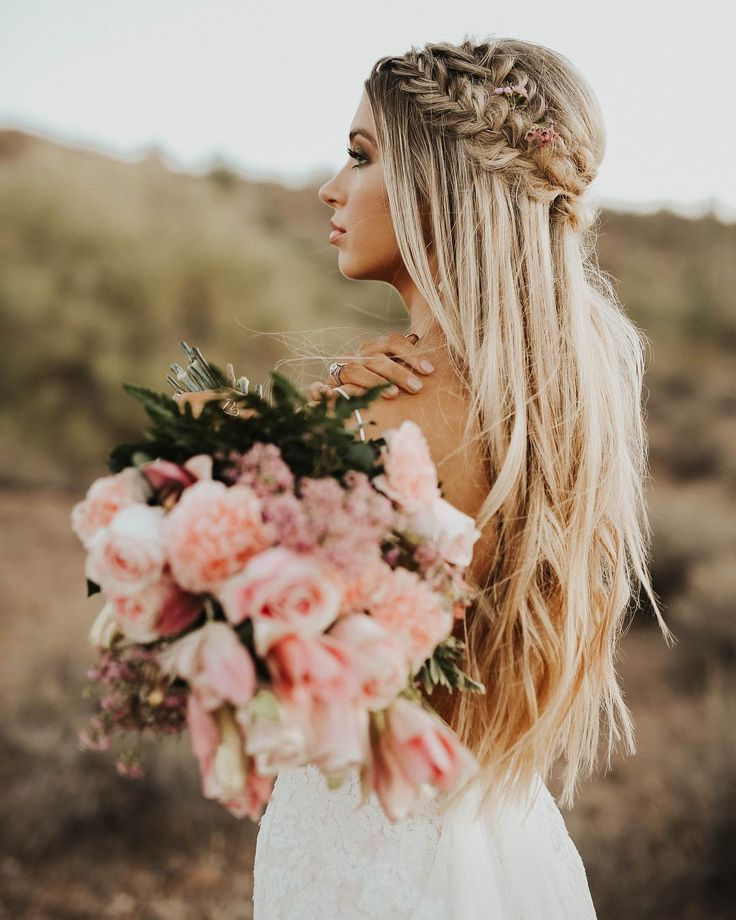 3,581 Likes, 29 Comments – Braids & Bridal (@taylor Lamb With Most Up To Date Bridal Crown Braid Hairstyles (View 16 of 20)