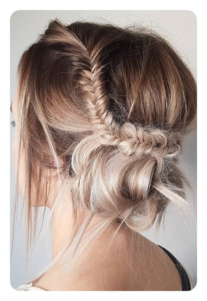 63 Cool Boho Hairstyles You Are Sure To Love Pertaining To Famous Boho Braided Half Do Hairstyles (View 10 of 20)