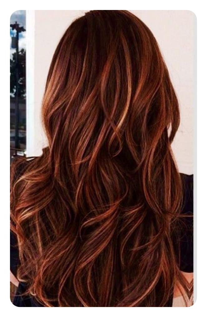 80 Stunning Red Hair With Highlights You Can Try Now With Most Current Red Highlights For Type 3c Hairstyles (View 3 of 20)