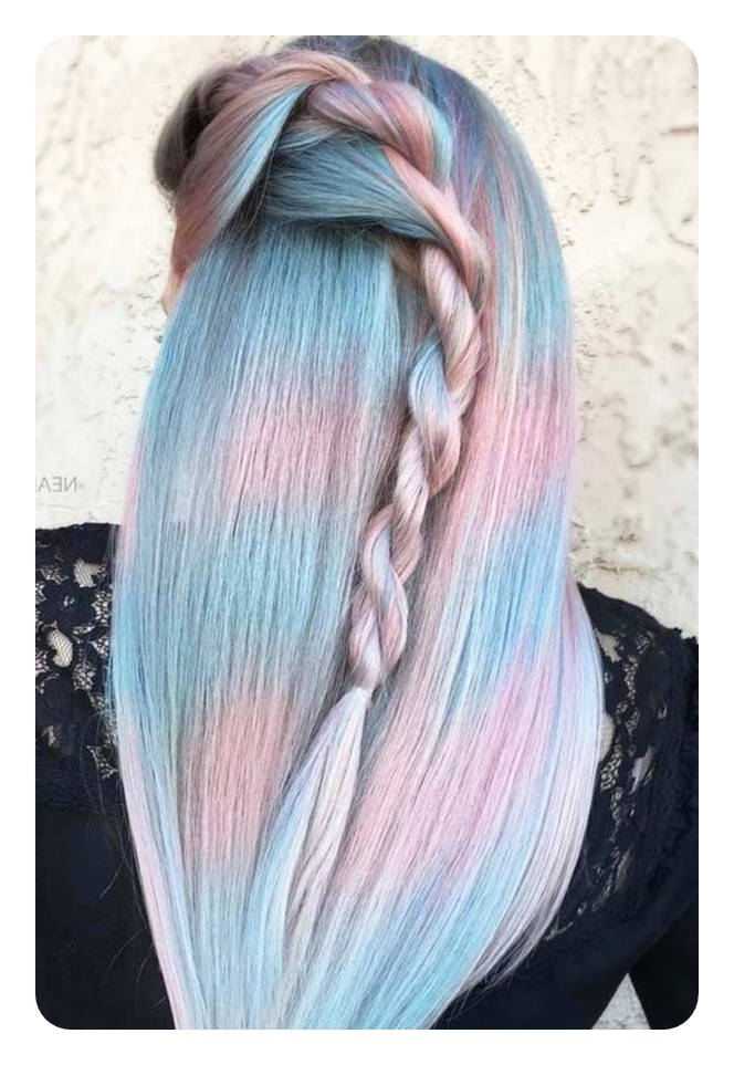 84 Gorgeous Rope Braids Updos And How To Do Them – Style Within Most Current Rope And Braid Hairstyles (View 14 of 20)