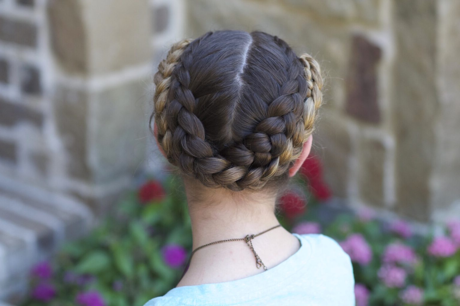 Back To School Hairstyles – Cute (View 7 of 20)