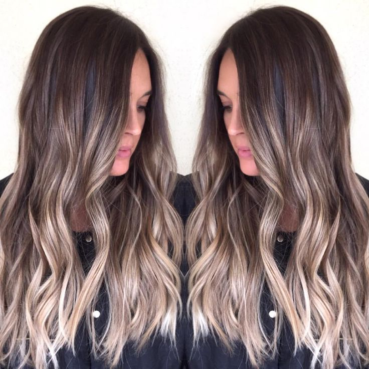 Balayage Blonde Inside Most Recent Blonde Balayage Ombre Hairstyles (View 12 of 20)
