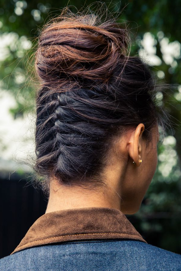 Best Braided Bun Hairstyles Ideas To Try (september 2020) With Regard To Preferred Intricate Braided Updo Hairstyles (View 2 of 20)