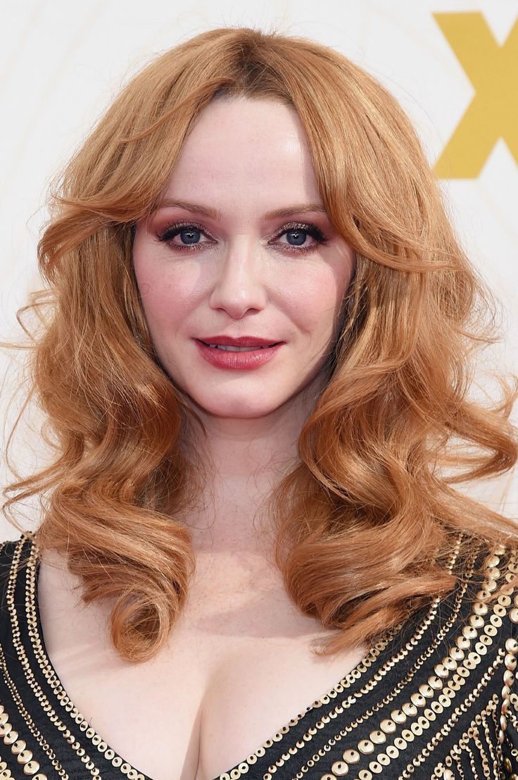 Blonde Hair Pale Pertaining To Newest Long Dark Brown Curls Hairstyles With Strawberry Blonde Accents (View 7 of 20)