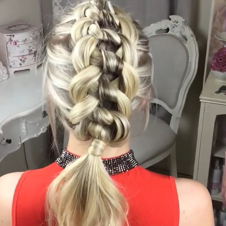 Braided Hairstyles, Hair (View 6 of 20)