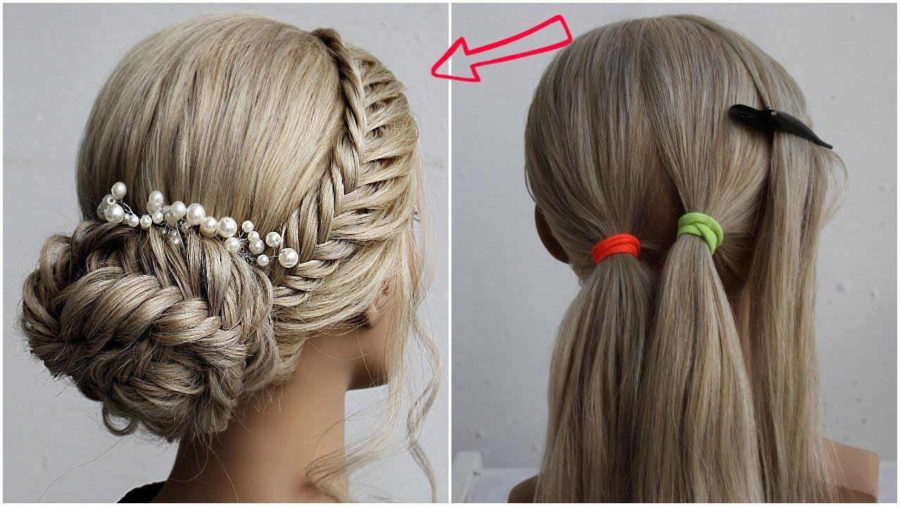 Braided Hairstyles Tutorials, Hair Tutorial (View 2 of 20)