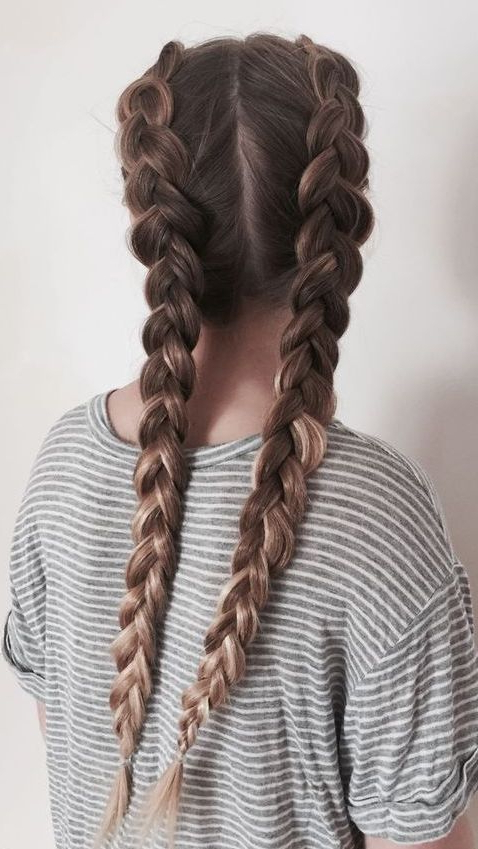 Braids For (View 14 of 20)