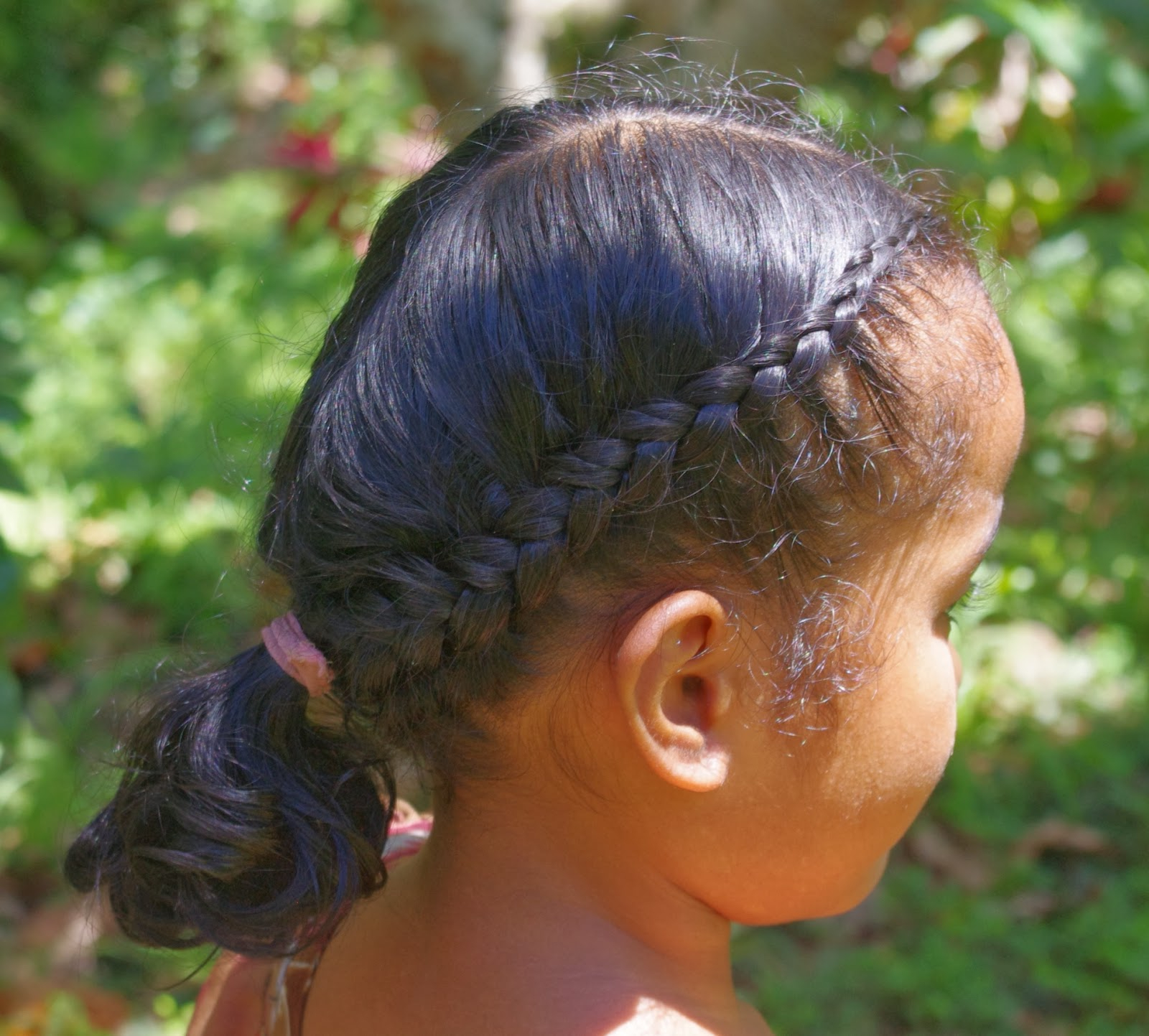 Featured Photo of Braid Tied Updo Hairstyles