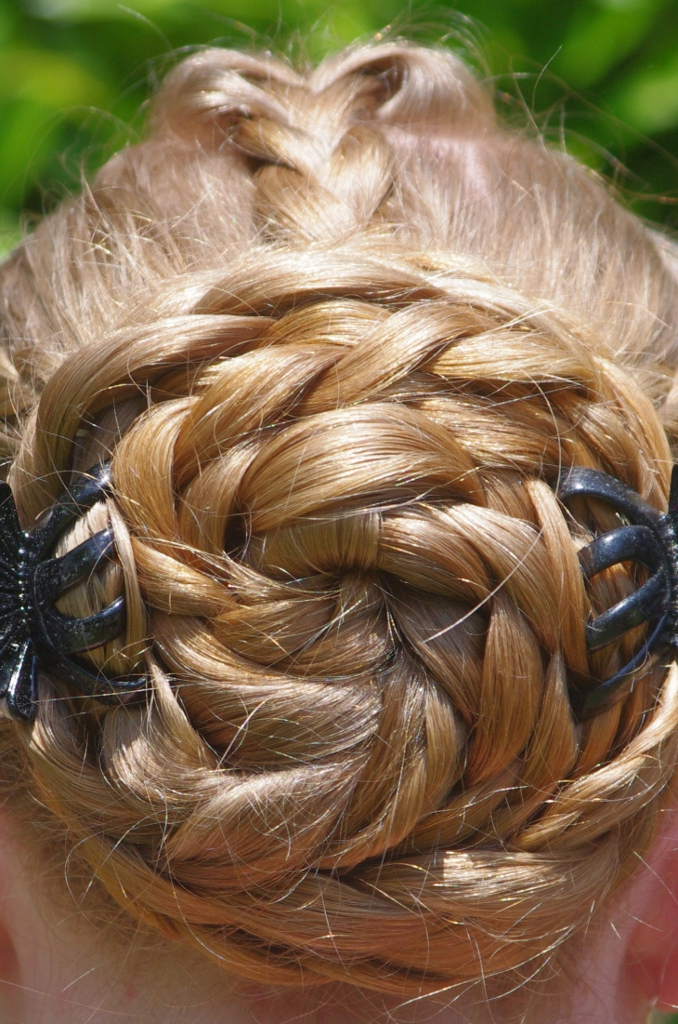 Braids & Hairstyles For Super Long Hair: Mohawk French With Newest Mohawk French Braid Hairstyles (View 8 of 20)