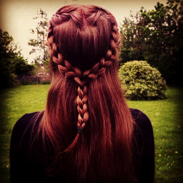 Cool Hairstyles, Hair, Gorgeous Hair (View 12 of 20)