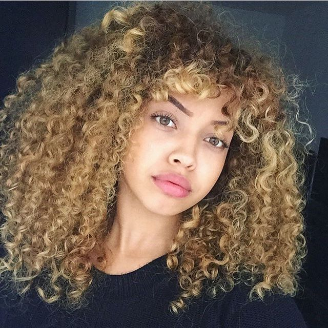 Curly Hair Styles Naturally (View 16 of 20)