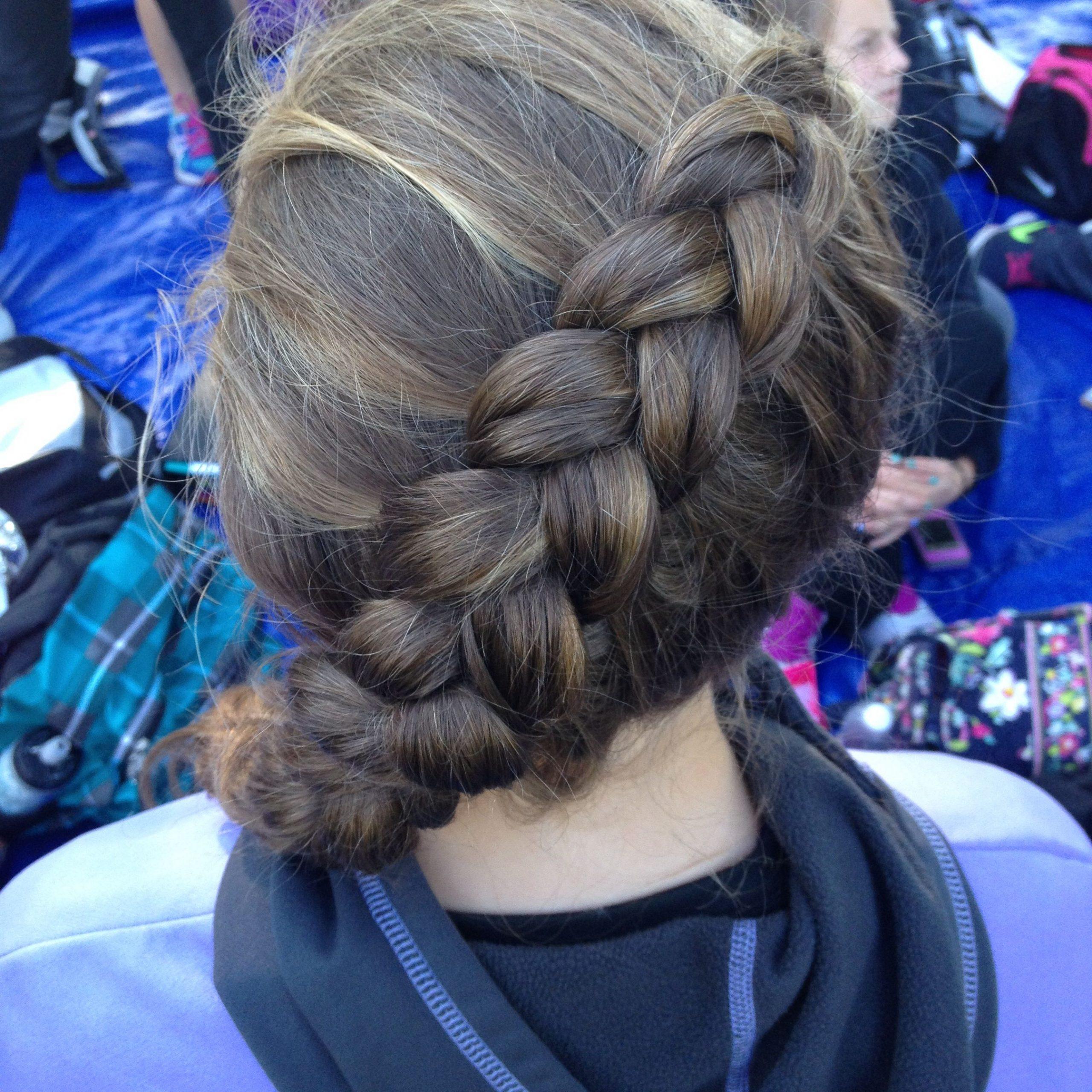 Dutch Braid, Hair Styles, Hair (View 5 of 20)