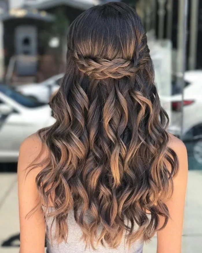 Easy Hairstyles With Favorite Rope And Braid Hairstyles (View 6 of 20)