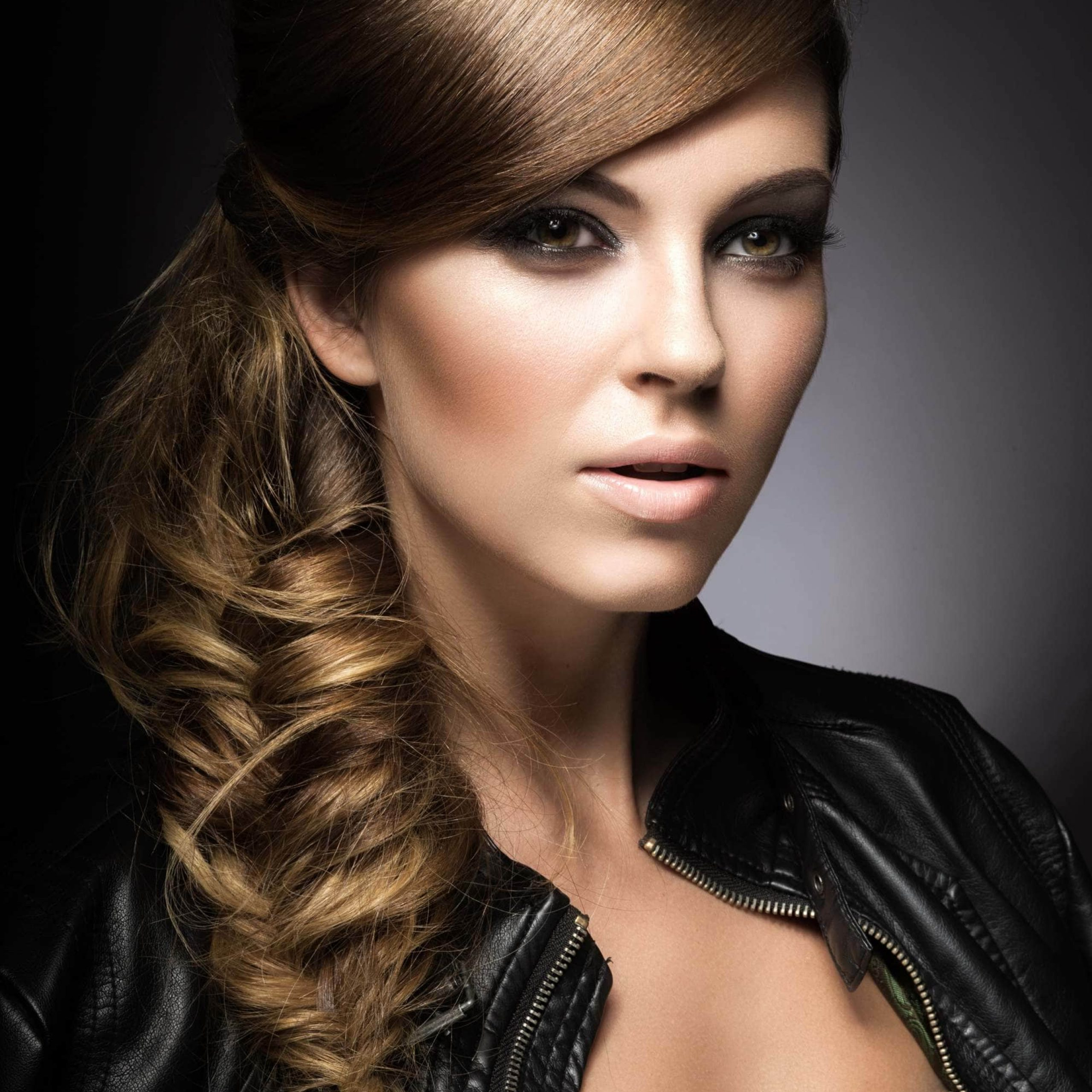 Fashionable Pancaked Side Braid Hairstyles In 14 Side Swept Hairstyles For Short And Long Hair (View 12 of 20)