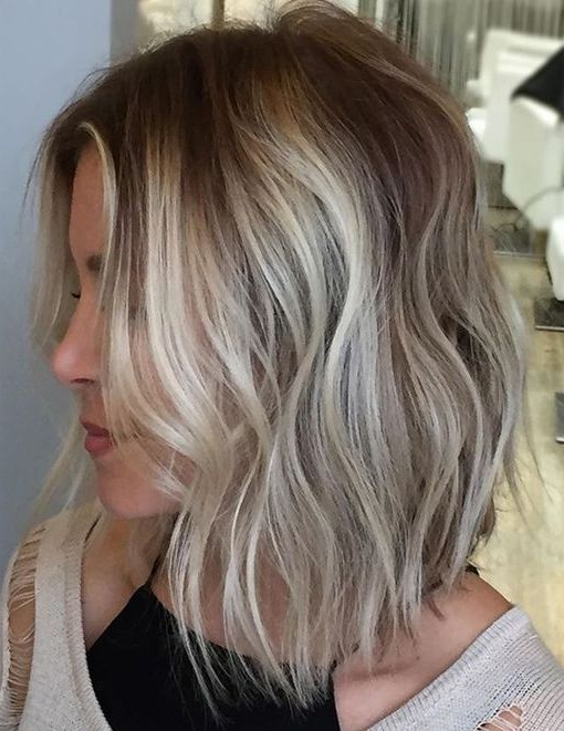 Favorite Curly Pixie Hairstyles With Light Blonde Highlights Regarding Pin On Haircuts (View 6 of 20)
