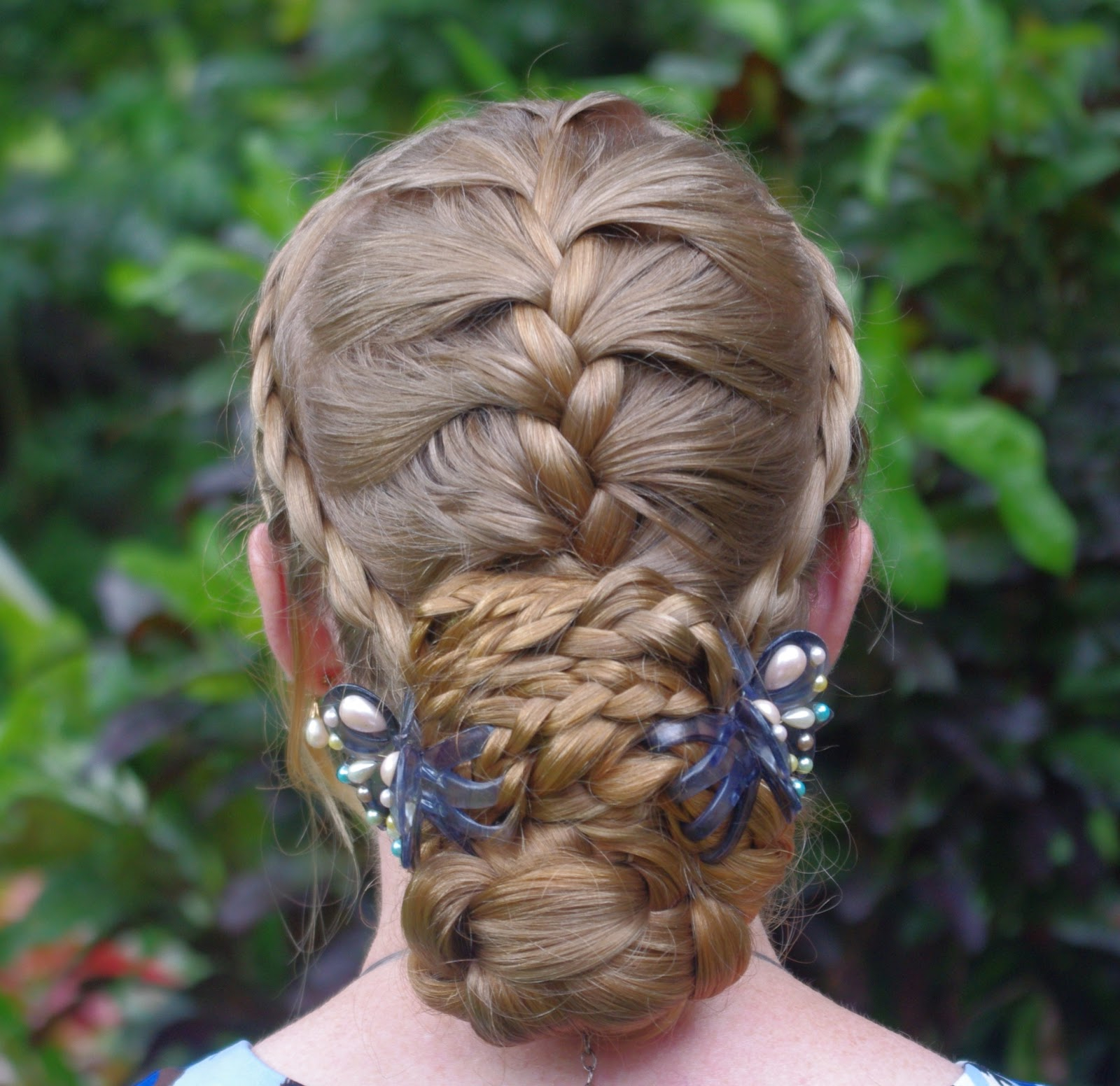 Favorite Defined French Braid Hairstyles Throughout Braids & Hairstyles For Super Long Hair: Lace Braid/french (View 2 of 20)