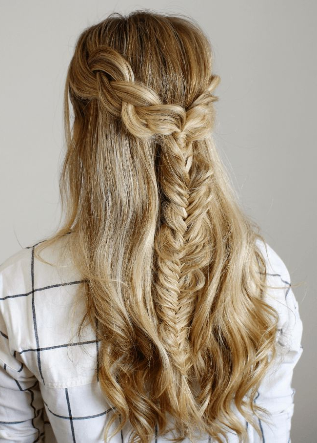 Fishtail (View 2 of 20)