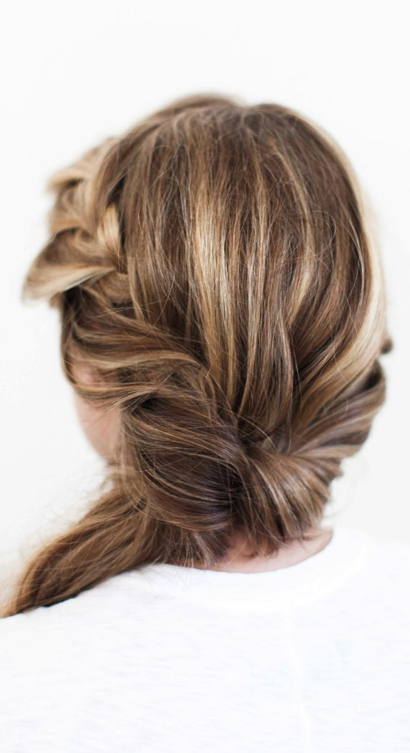 Hair Styles (View 7 of 20)