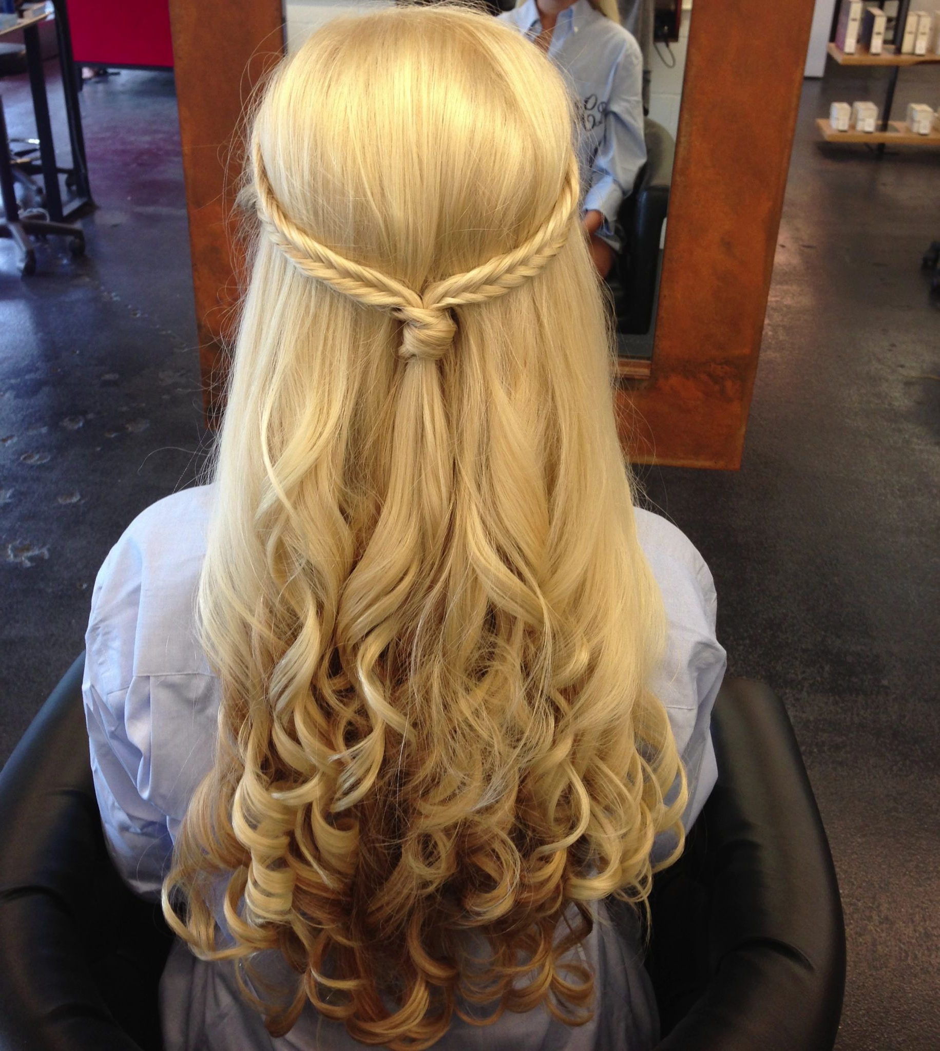 Hair Styles (View 15 of 20)