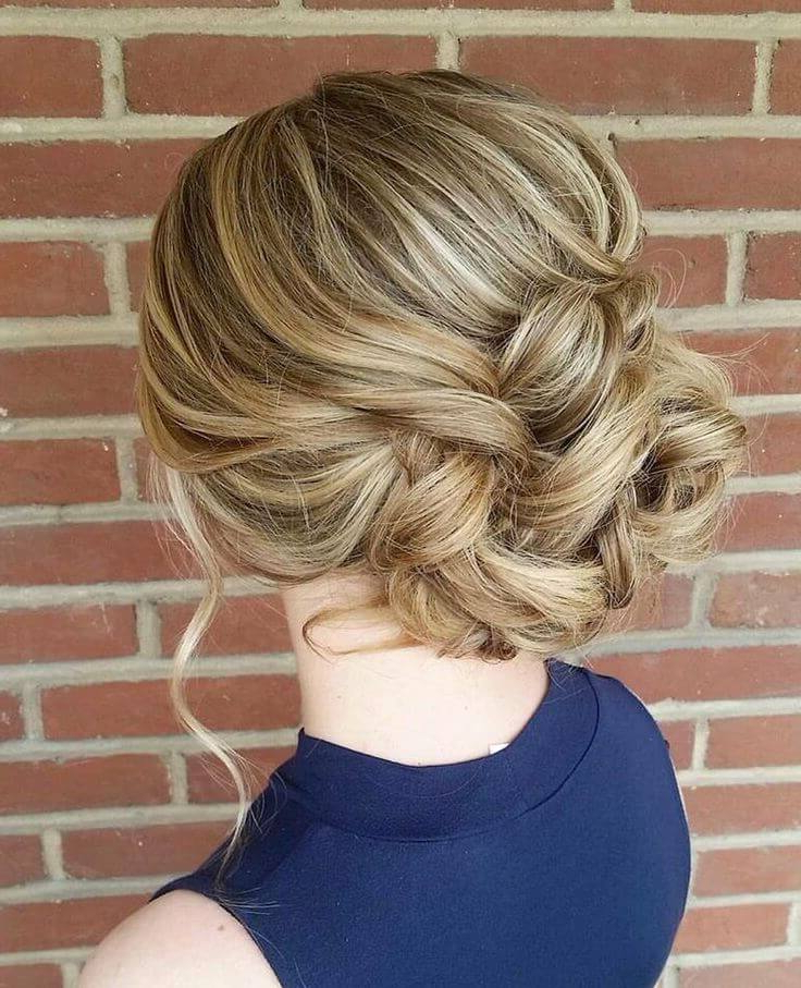 Hairdo Hairstyle Within Well Known Messy Twisted Braid Hairstyles (View 5 of 20)