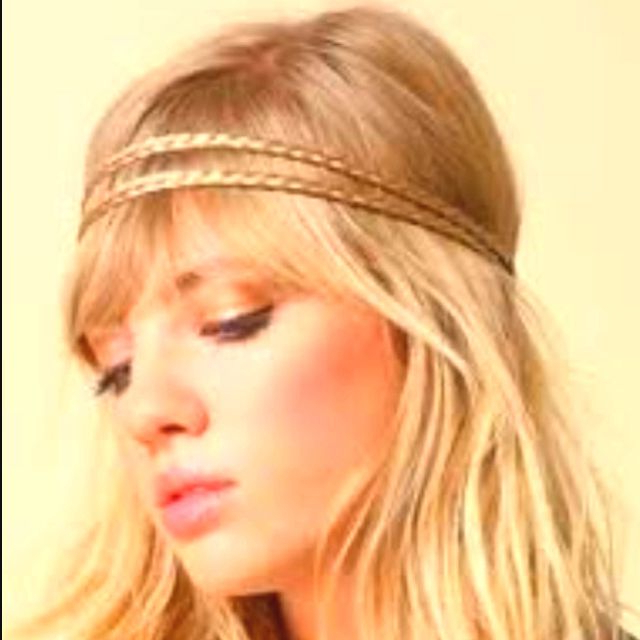 Headband Hairstyles, New Long With Regard To Fashionable Hippie Braid Headband Hairstyles (View 6 of 20)