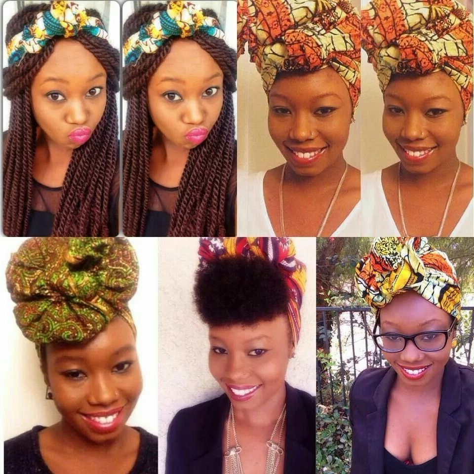 Headwraps (View 2 of 20)