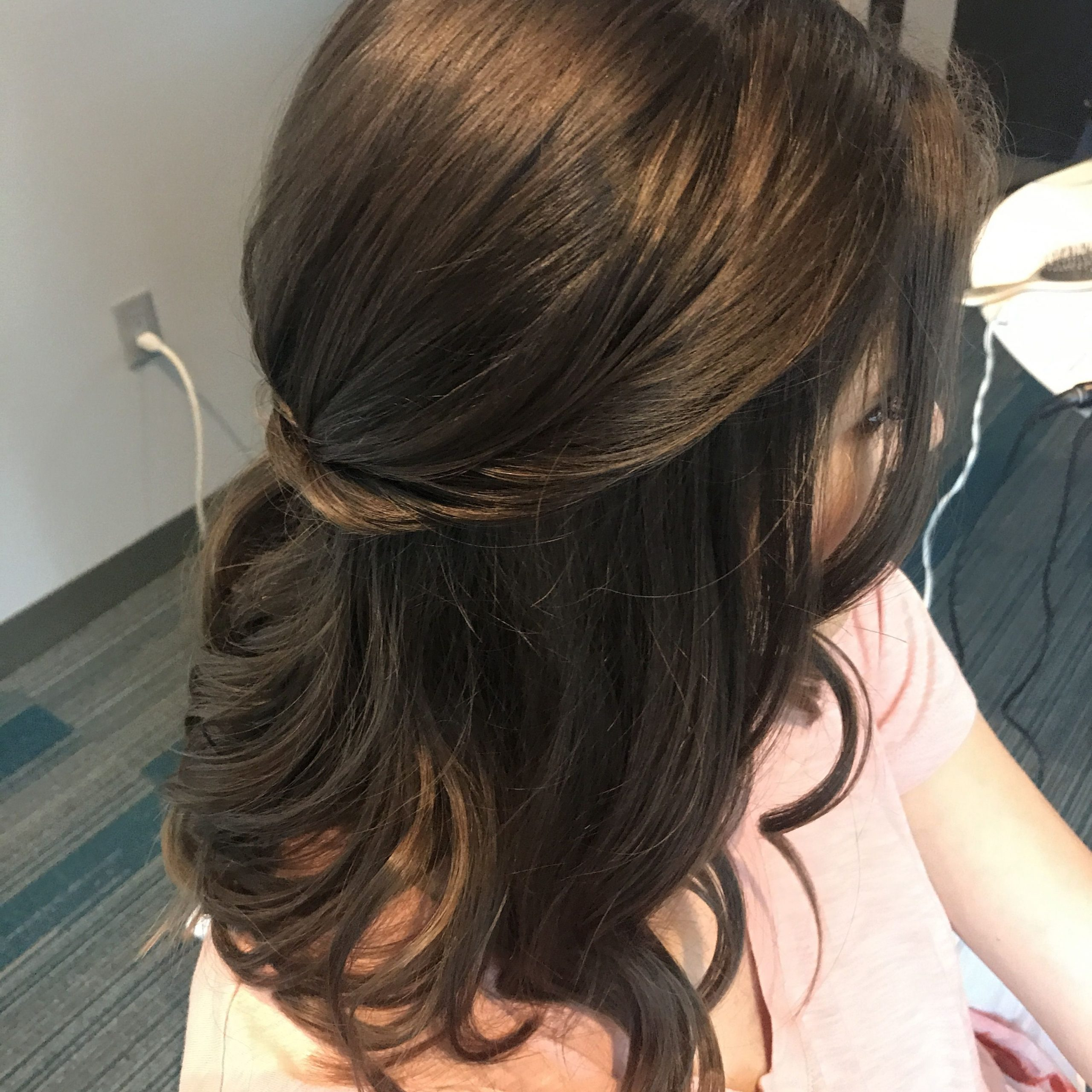 Messy Hairstyles (View 18 of 20)