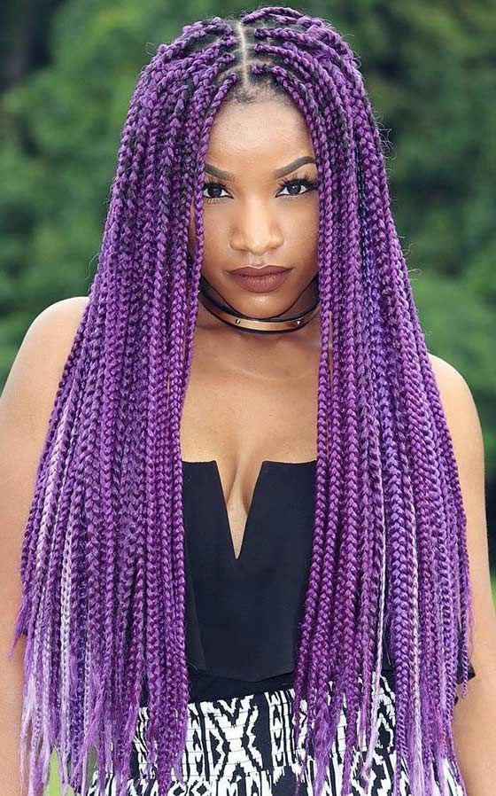 Most Current Boho Braided Half Do Hairstyles In Braid Hairstyles Boho Bohemian #twistbraids (View 11 of 20)