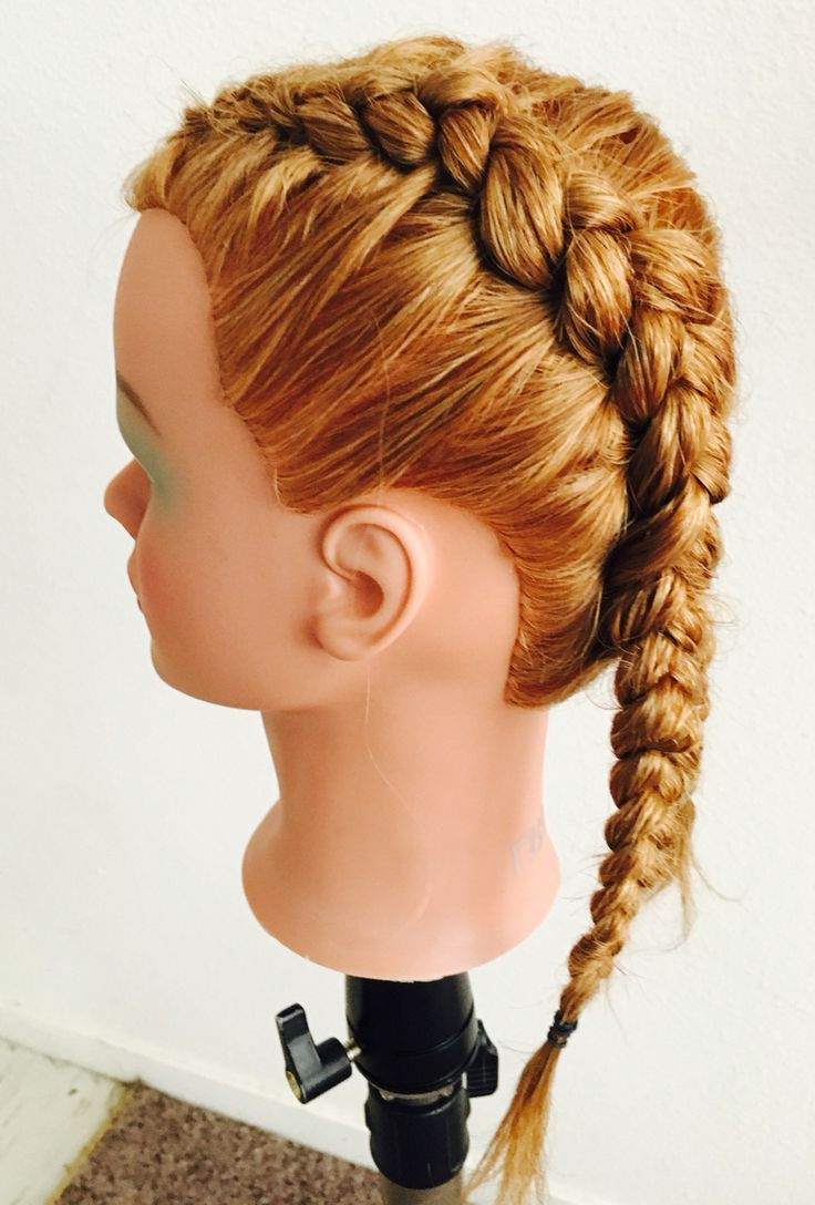 Most Popular Double Dutch Braids Hairstyles Regarding Double Dutch Braids (View 2 of 20)