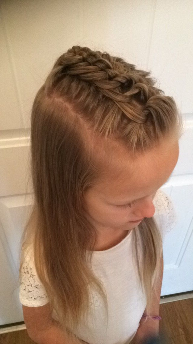 Most Popular Knotted Braided Updo Hairstyles For Knotted Braid (View 8 of 20)