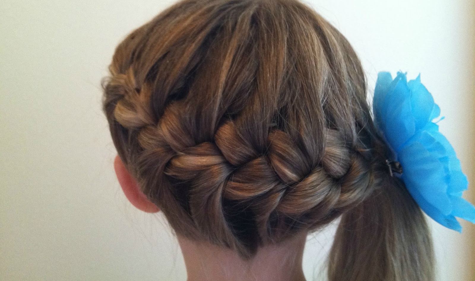 Most Recent Defined French Braid Hairstyles In Different Types Of French Braid Hairstyles – Your Beauty (View 12 of 20)