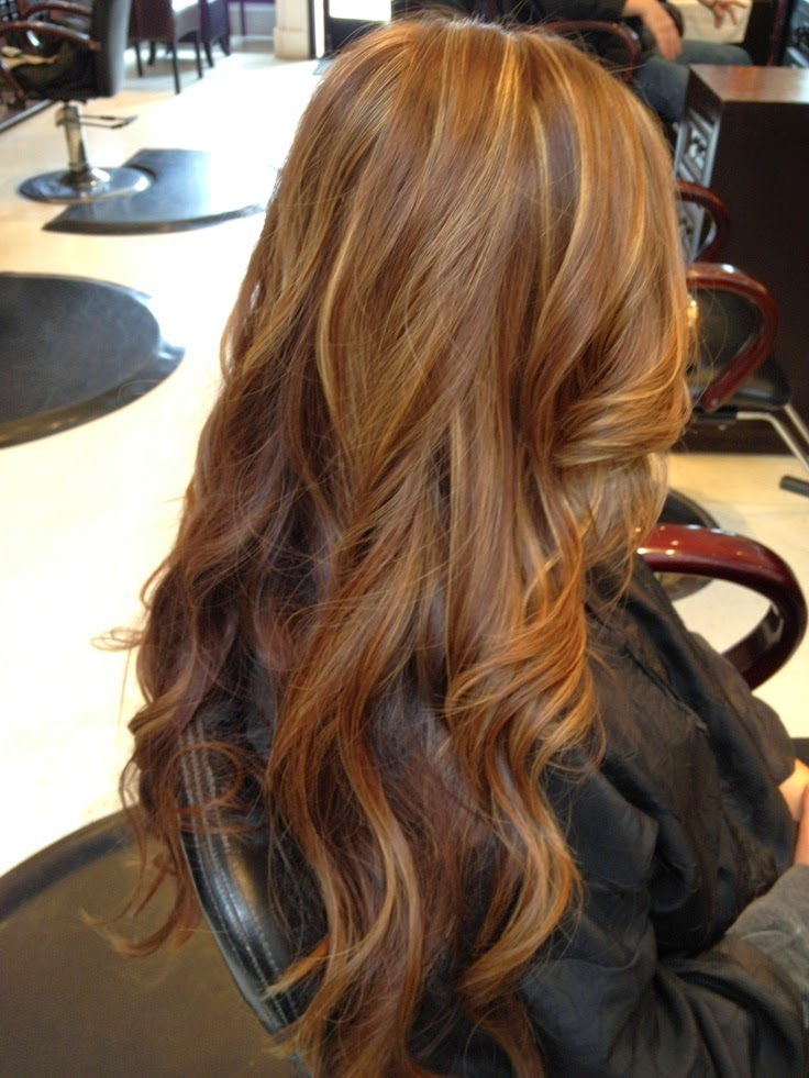 Popular Honey Kissed Highlights Curls Hairstyles Intended For 6 Amazing Honey Blonde Hair Colors – Hair Fashion Online (View 7 of 20)