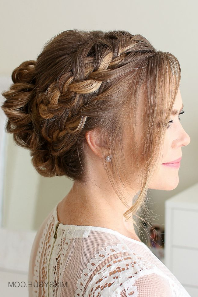 Summer Hairstyles (View 2 of 20)