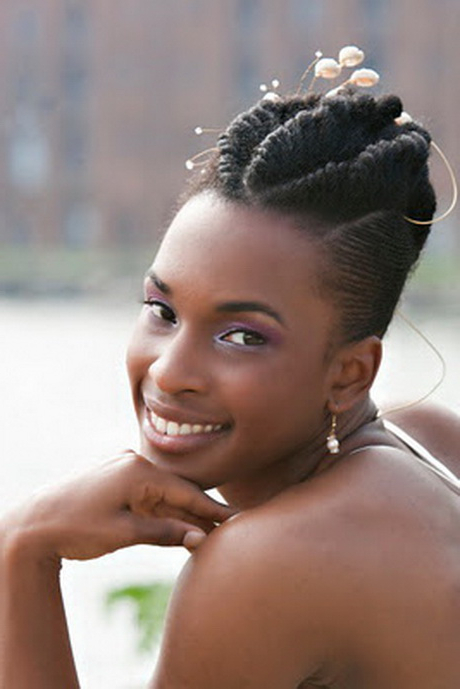 Updo Hairstyles For Black Women Intended For Latest Braided Beautiful Updo Hairstyles (View 4 of 20)