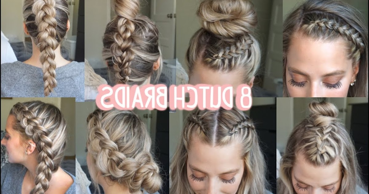 Virgin Hair Extensions: Beautiful Braid Styles That Will Inside Well Liked Dutch Heart Braid Hairstyles (View 8 of 20)