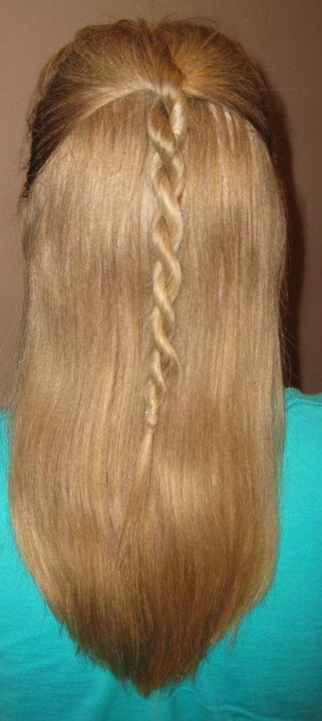 Well Known Rope And Braid Hairstyles Within Rope Braid Hairstyles (View 17 of 20)