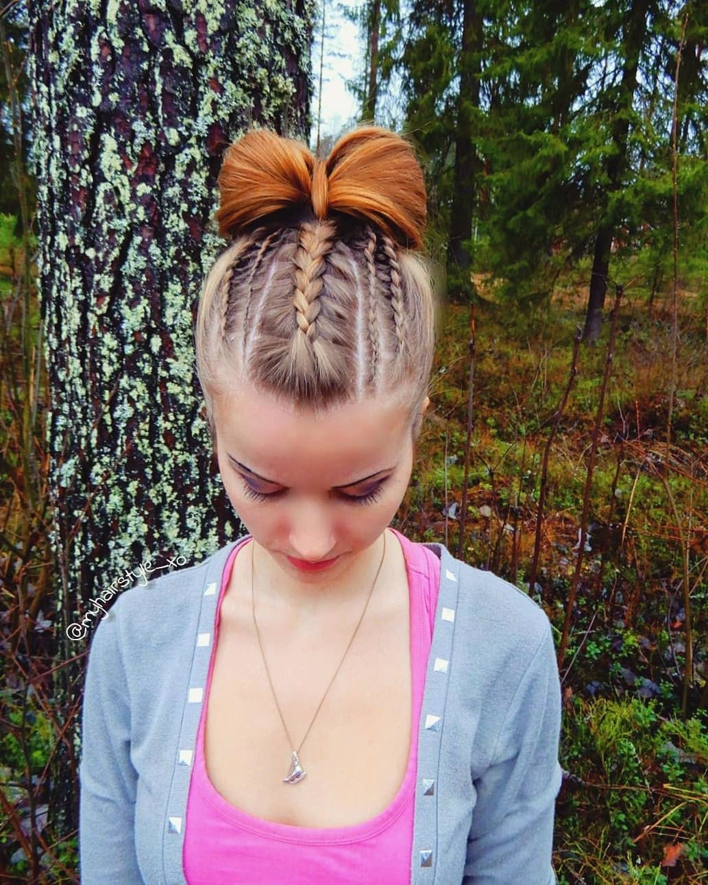 Well Liked Quad Dutch Braids Hairstyles With Regard To 25 Gorgeous Dutch Braid Ideas (View 12 of 20)