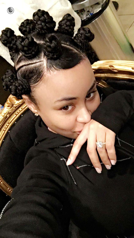11 Best Natural Hair Bantu Knots Images On Pinterest Regarding Preferred Bantu Knots Hairstyles (View 13 of 20)
