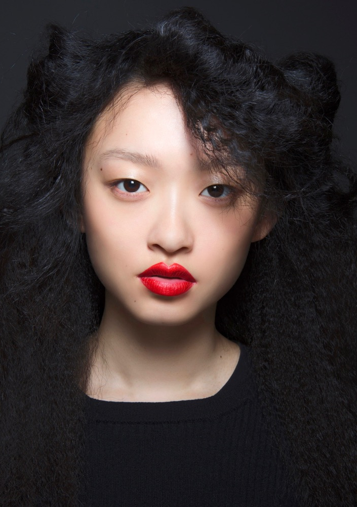 110 Cool Ways To Rock The Crimped Hair Trend With Recent Crimped Hairstyles (View 5 of 20)