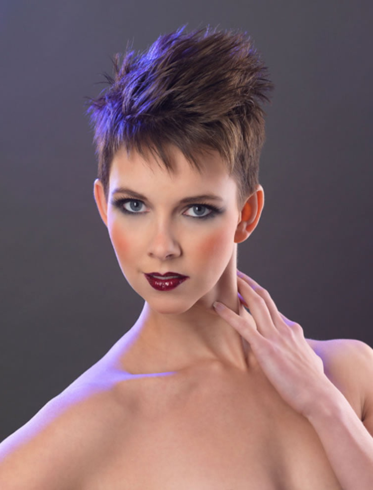 16 Top Pixie Haircuts For Girls (2020 Update) – Page 2 With Regard To Favorite Pixie Cut Hairstyles (View 7 of 20)