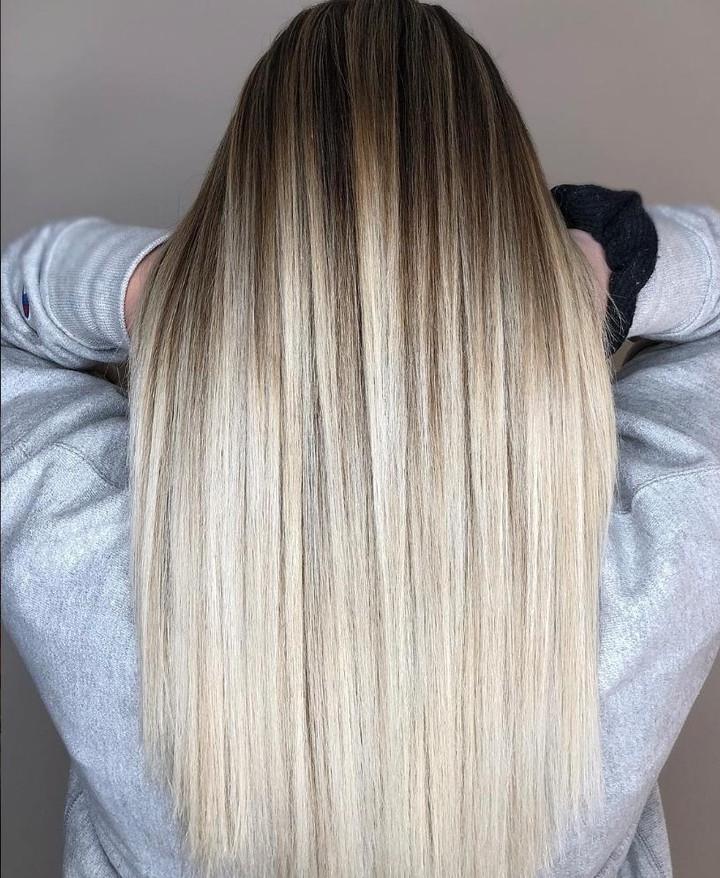 20 Balayage Brown To Blonde Long Hairstyles – Hair Colour Regarding Brown Blonde Balayage Hairstyles (View 18 of 20)