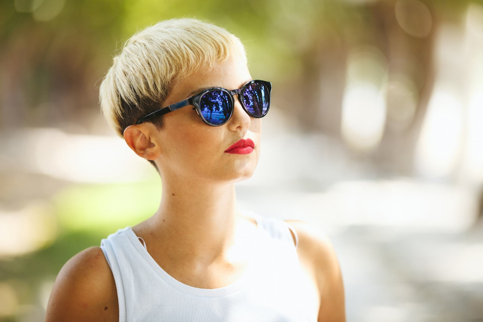Featured Photo of Sexy Long Pixie Hairstyles With Babylights