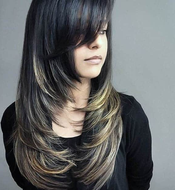 20 Mesmerizing Long Hairstyles With Layers (View 6 of 20)