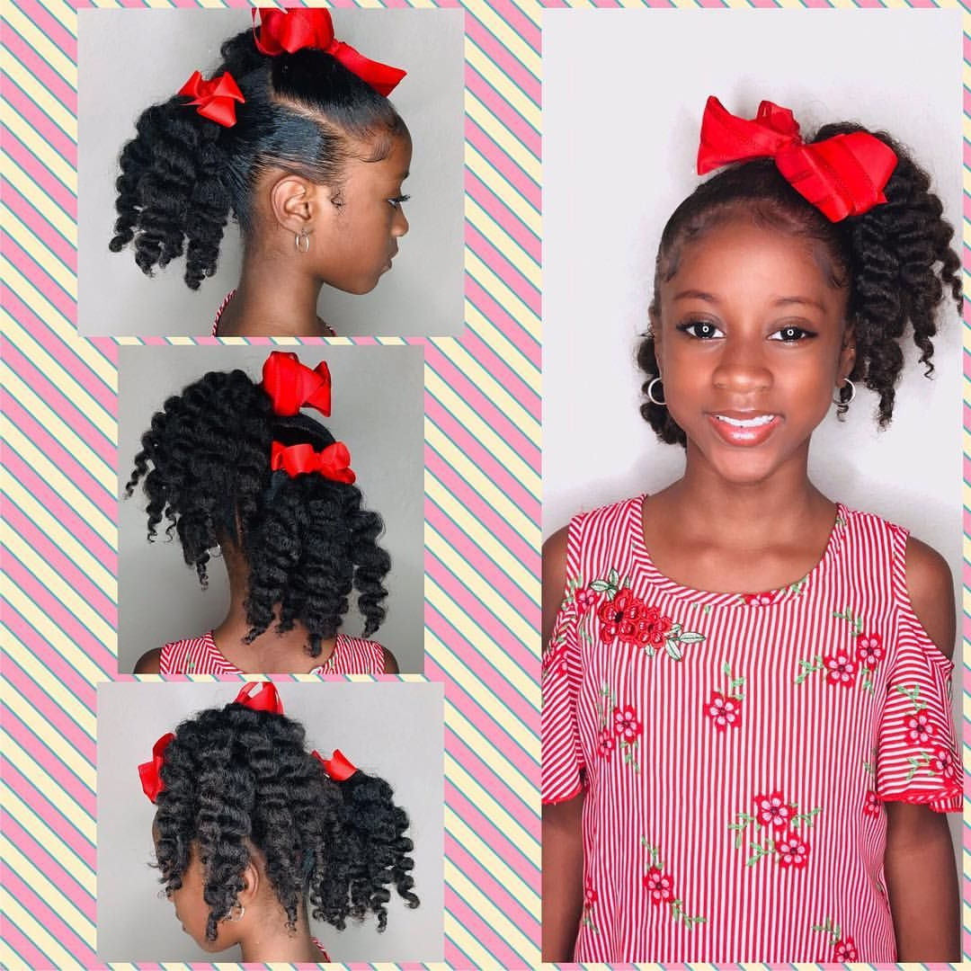 Featured Photo of Baby Ponytails Hairstyles